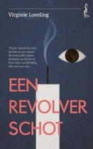 Boek cover Een revolverschot van Virginie Loveling