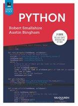 Handboek  -   Handboek Python