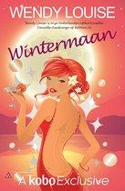 Boekomslag van 'Wintermaan'