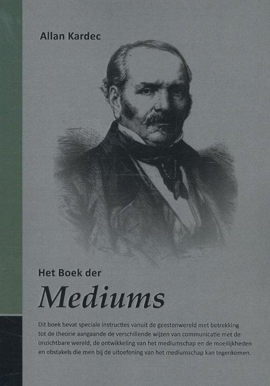 Het boek der mediums - Allan Kardec | Fthsonline.com