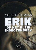 Erik of het kleine insectenboek