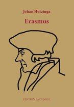 Edition Fac Simile  -   Erasmus