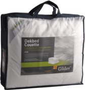 Gilder Dekbed 100% Wol 240x220 4-seizoenen