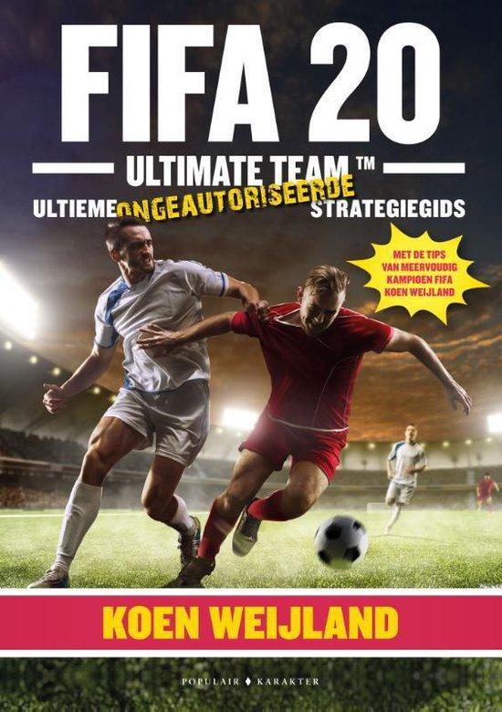 Fifa20 Ultimate Team - Koen Weijland | Readingchampions.org.uk