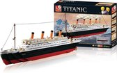 Afbeelding van Sluban Titanic bouwstenen set speelgoed