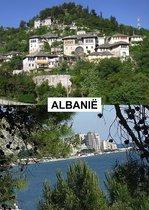 Albanië reisgids - Jules Albrechts