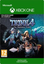 Trine 4: The Nightmare Prince - Xbox One download