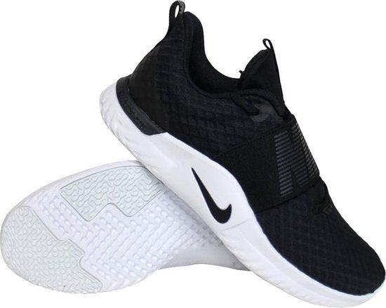 Nike: Nike Fitnessschoenen voor dames zwartwit