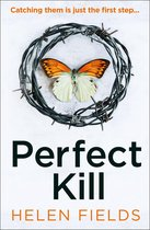 Afbeelding van Perfect Kill (A DI Callanach Thriller, Book 6)