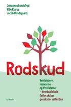 Boek cover Rodskud van Jacob Bundsgaard