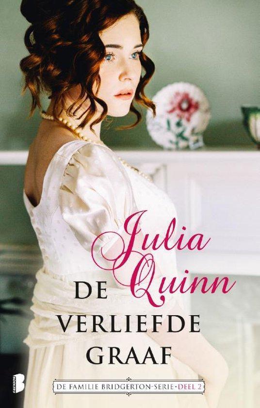 Familie Bridgerton 2 - De verliefde graaf - Julia Quinn |