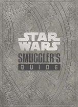 Afbeelding van Star Wars - The Smugglers Guide