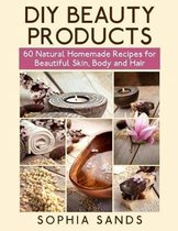 DIY Beauty Products
