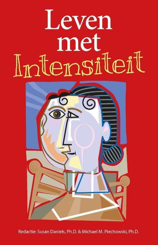 Leven met intensiteit - Susan Daniels |