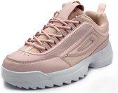 Elifano Vrouwen Sneakers