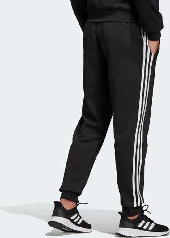 bol.com   adidas Essentials 3-Stripes Fleece trainingsbroek ...