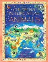 Children's Picture Atlas of Animals