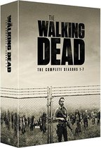The Walking Dead - Seizoen 1 t/m 7 (Import)