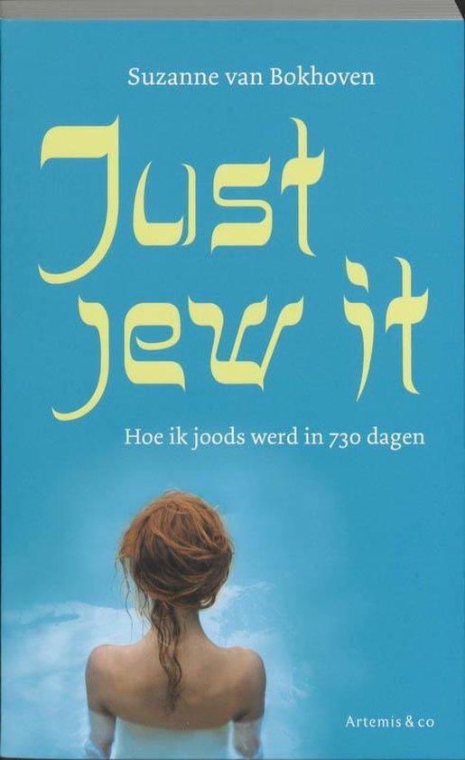 Just Jew It - Suzanne van Bokhoven |