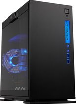 Erazer Engineer P10 Gaming PC | AMD Ryzen 5 | Window 10 Home | GeForce RTX 2060 | 16 GB RAM | 512 GB SSD