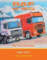 DAF Monografieen 14 - DAF 95 en 95 XF