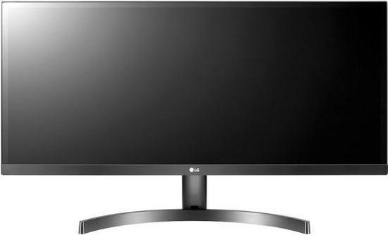 LG 29WL500 - Ultrawide IPS Monitor - 29 inch