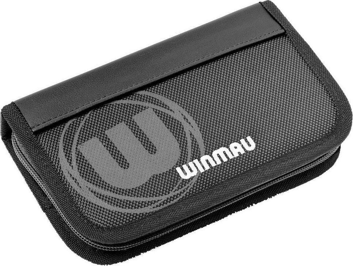 Winmau Urban-Pro dart case - Zwart