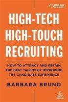 High-Tech High-Touch Recruiting