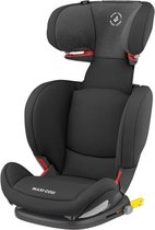 Maxi Cosi Rodifix Air Protect Autostoel - Authentic Black