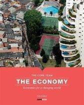 Boek cover ECONOMY P van The CORE Team (Paperback)