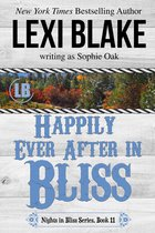 Omslag Happily Ever After in Bliss