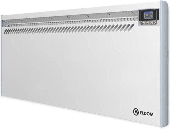 Bol Com Elektrische Radiator Verwarming 1500 Watt Digitale Thermostaat En Timer