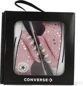 Converse All Stars Cribster 869282C Roze / Zilver-20