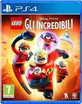LEGO Disney Pixar's: The Incredibles - PS4