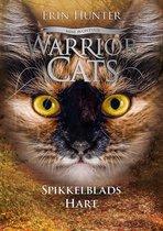 Warrior Cats Novelle 4 -   Spikkelblads Hart