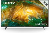 Sony KD-85XH8096BAEP - 85-inch - 4K Ultra HD TV - 2020