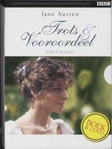 Trots En Vooroordeel + 2 Dvd's