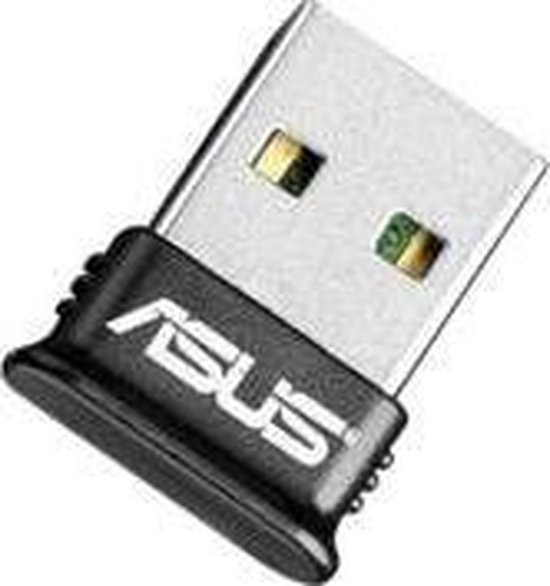Asus USB-BT400 - Bluetooth-adapter - USB - Bluetooth 4.0