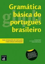 Gramatica basica do Portugues Brasileiro