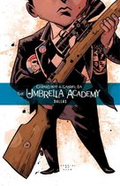 Umbrella academy (02): the dallas