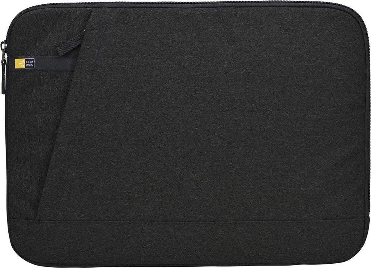 Case Logic Huxton - Laptop Sleeve - 15.6 inch / Zwart
