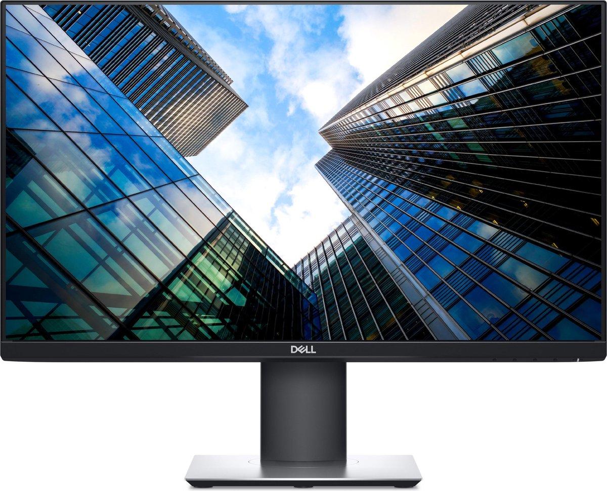 Dell P2419H  - Full HD IPS Monitor - 24 inch