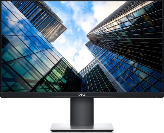 Dell P2419H  - Full HD IPS Monitor - 24 inch