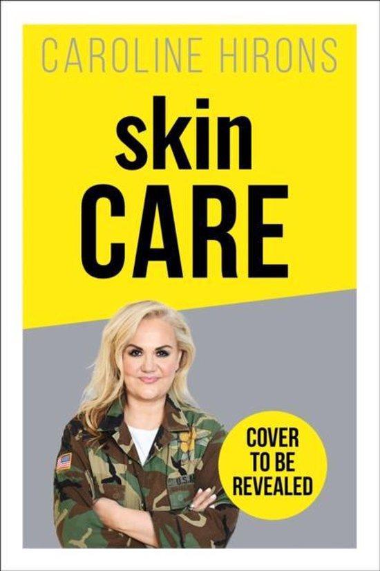 Boek cover Skincare van Caroline Hirons (Hardcover)