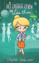 Het lastige leven van Léa Olivier 10 -   Het lastige leven van Léa Olivier D10 - Rivalen