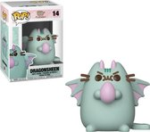 Dragonsheen #14  - Pusheen - Funko POP!