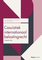 Boom fiscale casuïstiek  -   Casuïstiek internationaal belastingrecht