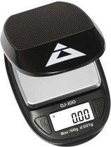 On Balance Professionele Mini precisie weegschaal 0.01 gram nauwkeurig tot 100 gram