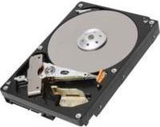 HDD 3TB SATA 6.0 GB/S 3.5IN - Toshiba