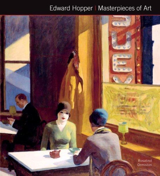 Edward Hopper Masterpieces of Art